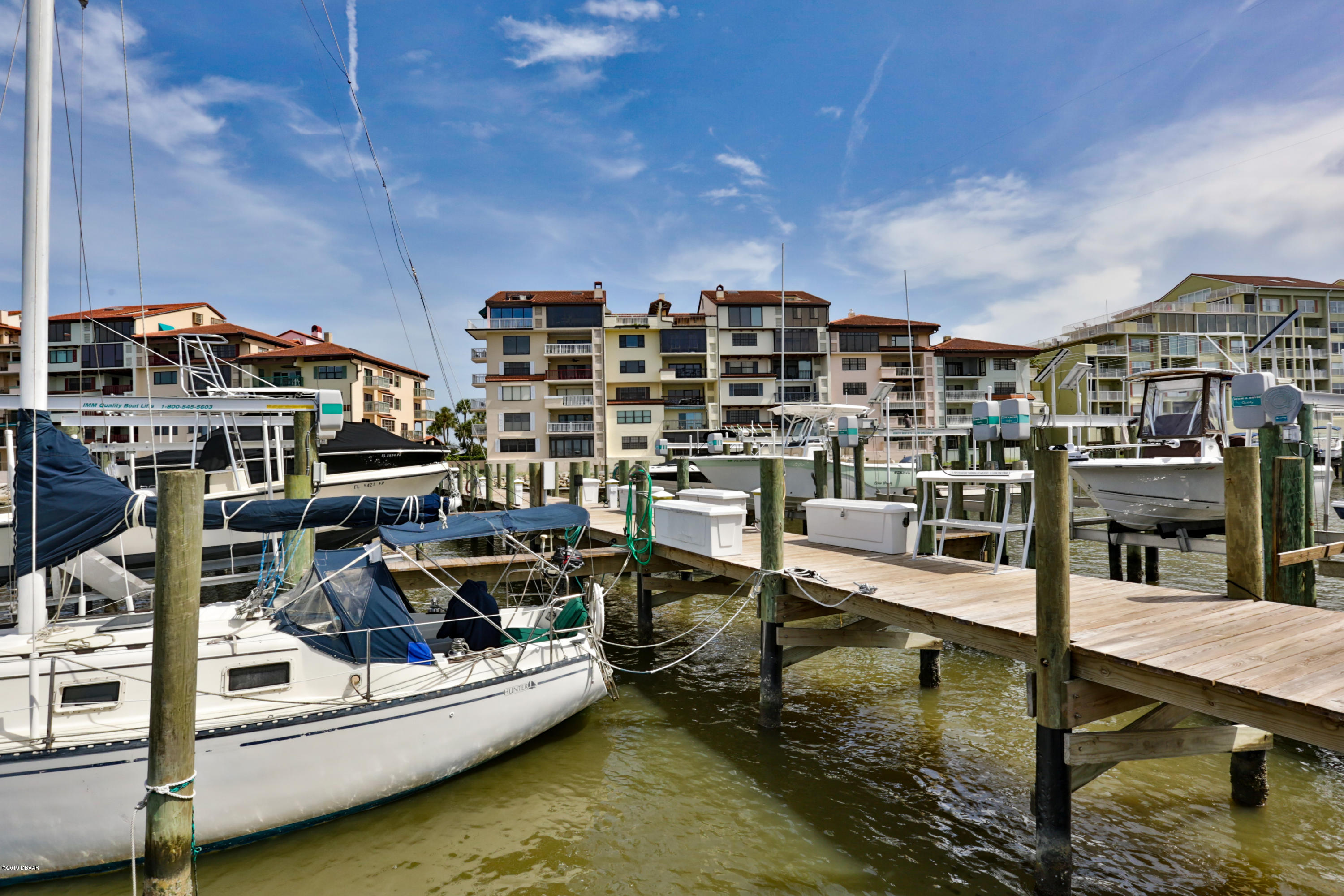 654 Marina Point Daytona Beach - 57