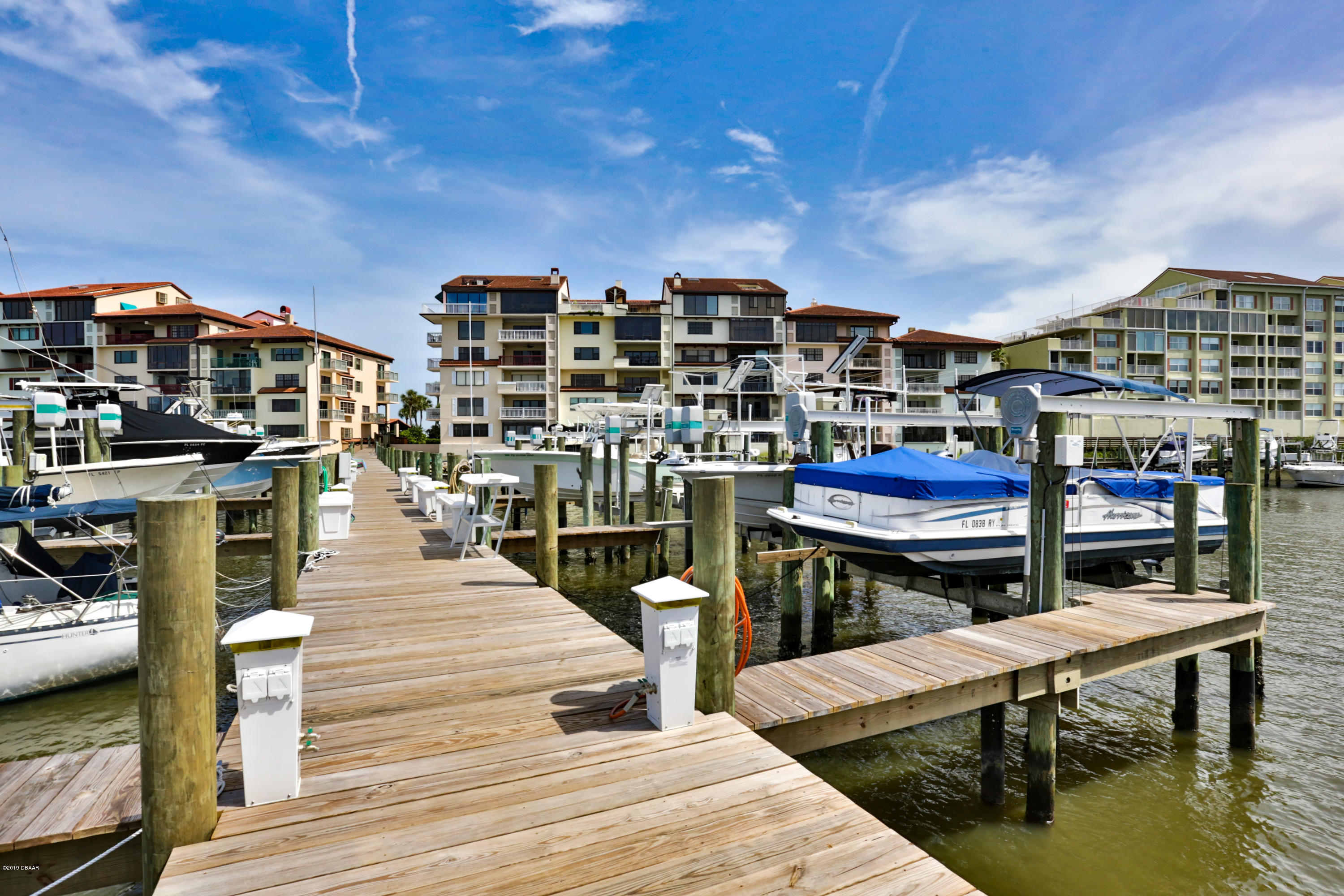 654 Marina Point Daytona Beach - 58
