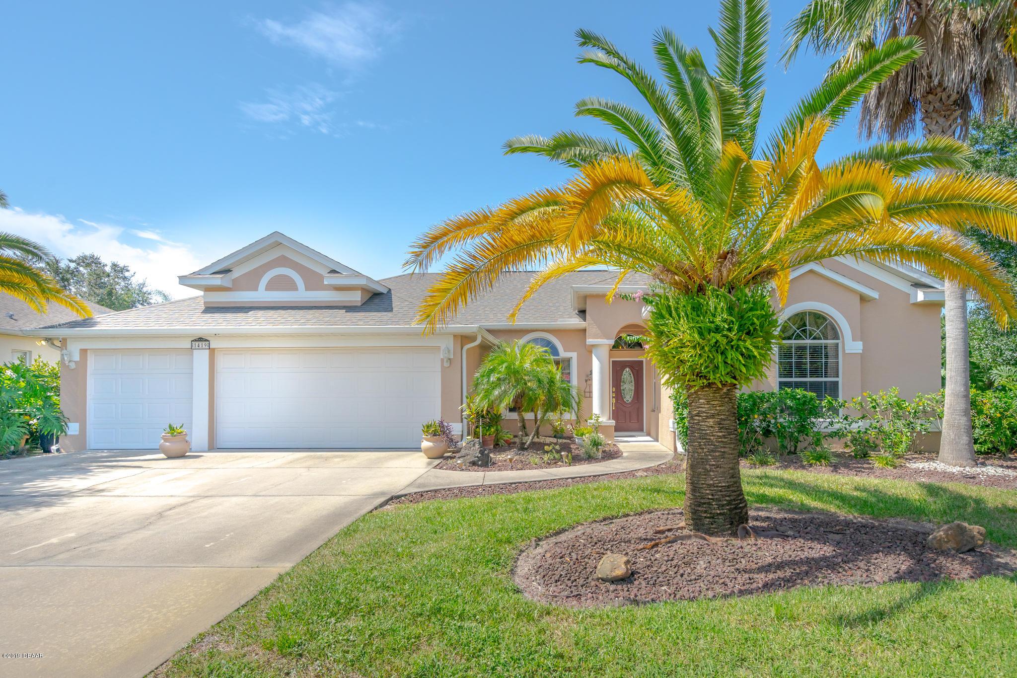 Photo of 1419 Richel Drive, Port Orange, FL 32129