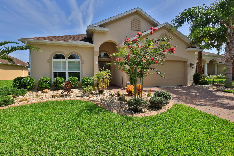 Photo of 144 Arena Lake Drive, Palm Coast, FL 32137