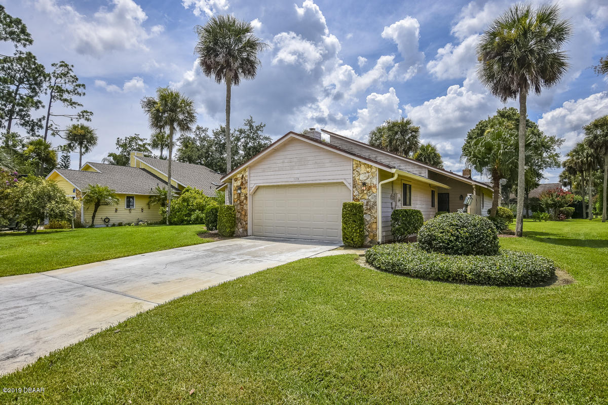 109 Shearwater Daytona Beach - 2