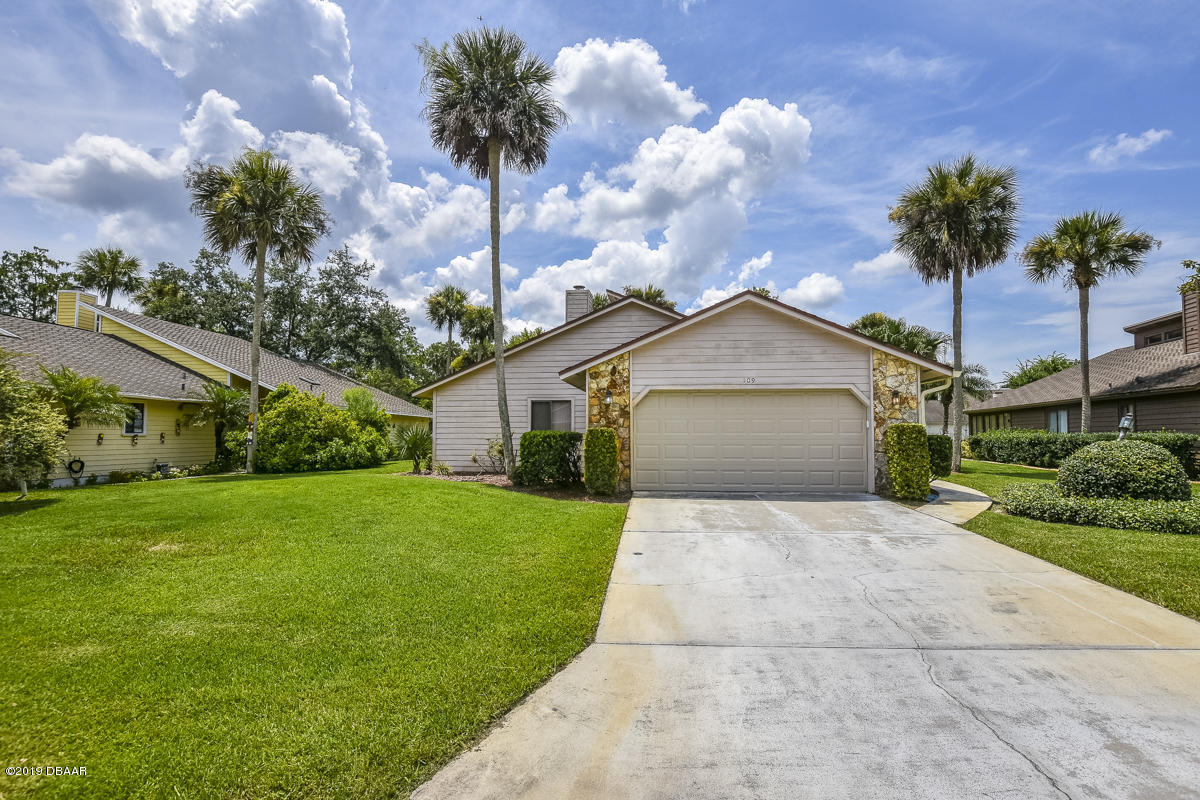 109 Shearwater Daytona Beach - 48