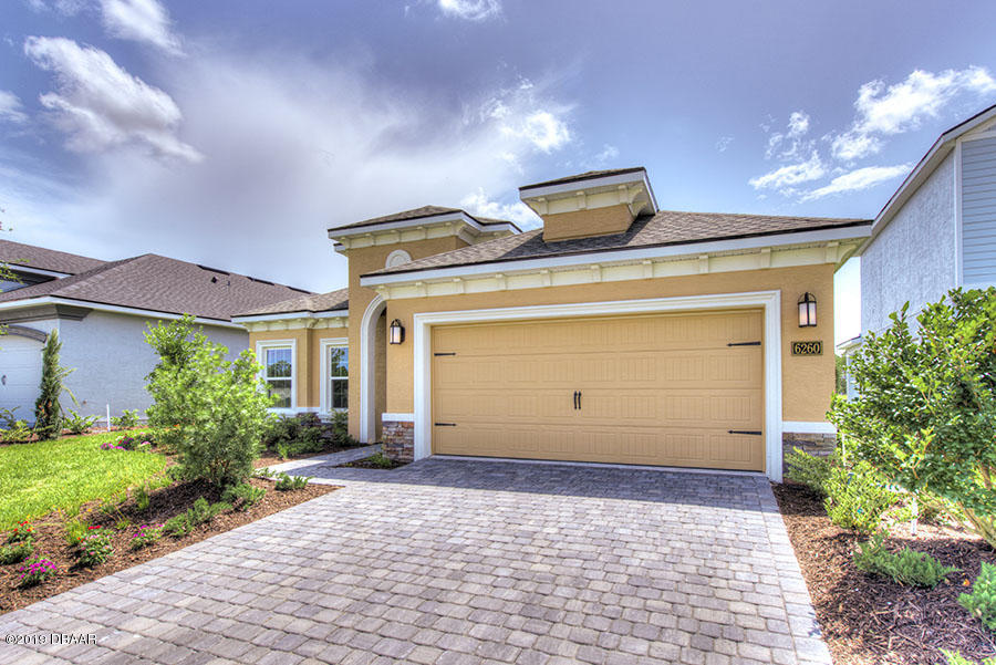Photo of 6260 Woodhaven Village Drive, Port Orange, FL 32128