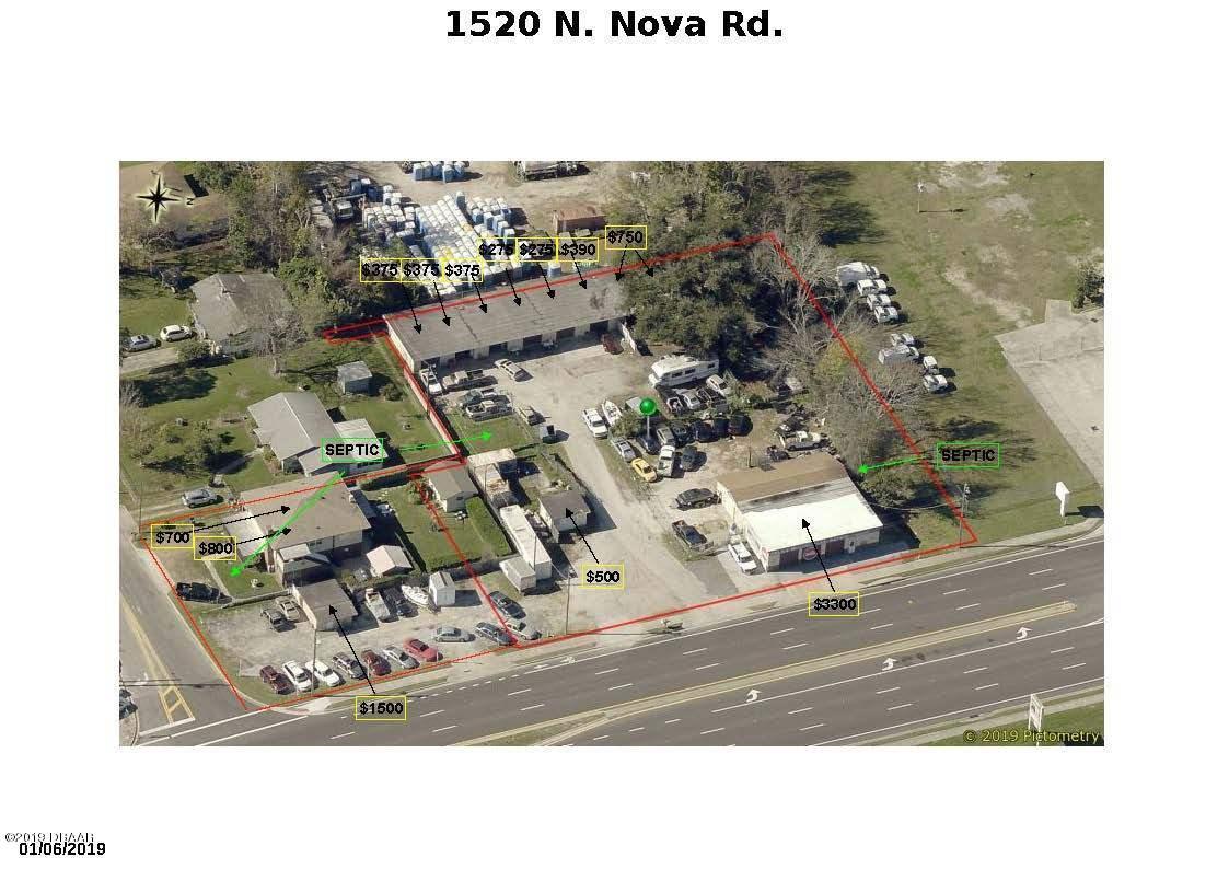 Photo of 1520 N Nova Road, Daytona Beach, FL 32117