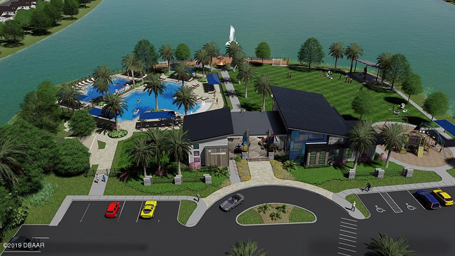 136 Azure Mist Daytona Beach - 18