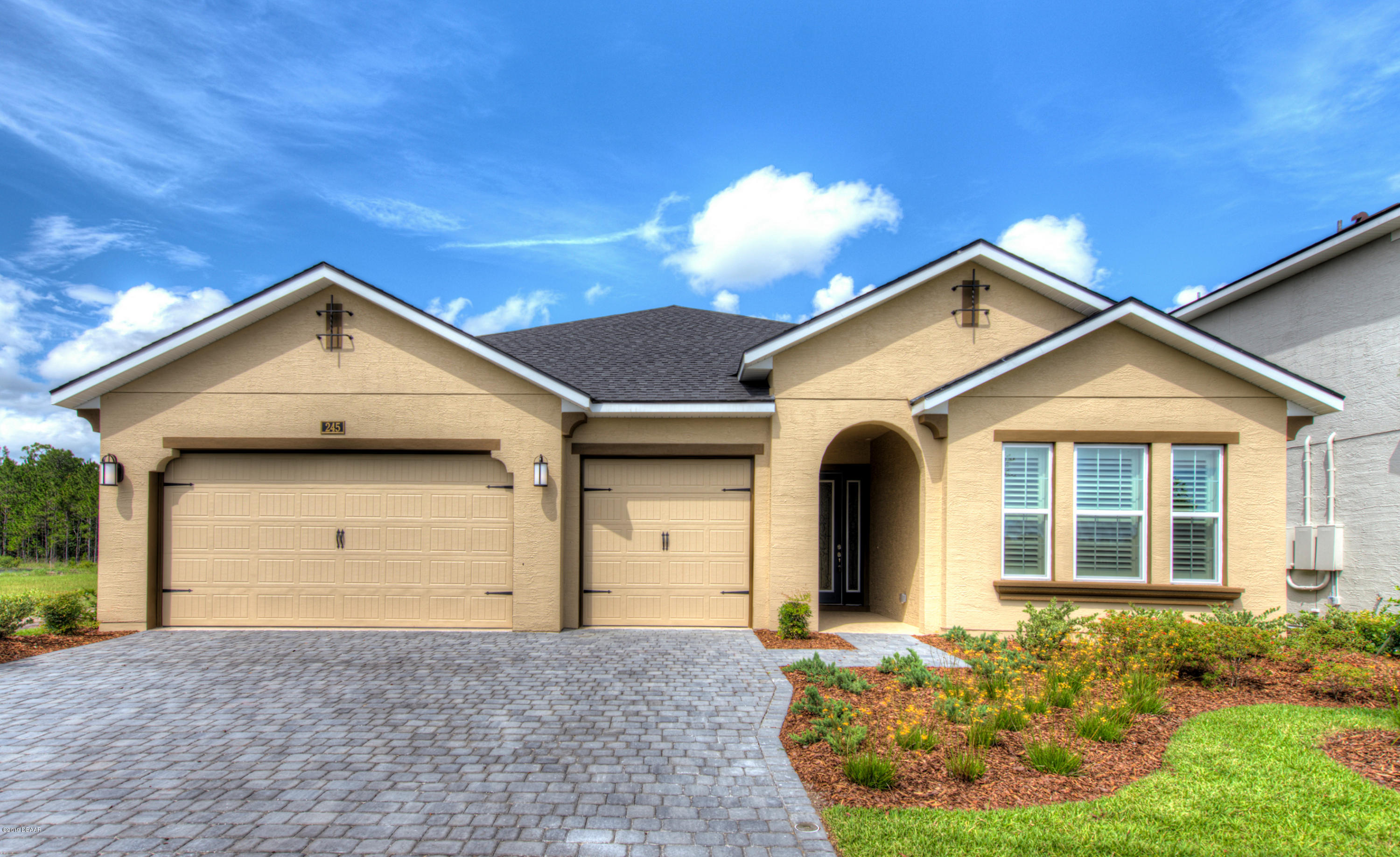 Photo of 245 Cyan Avenue, Daytona Beach, FL 32124
