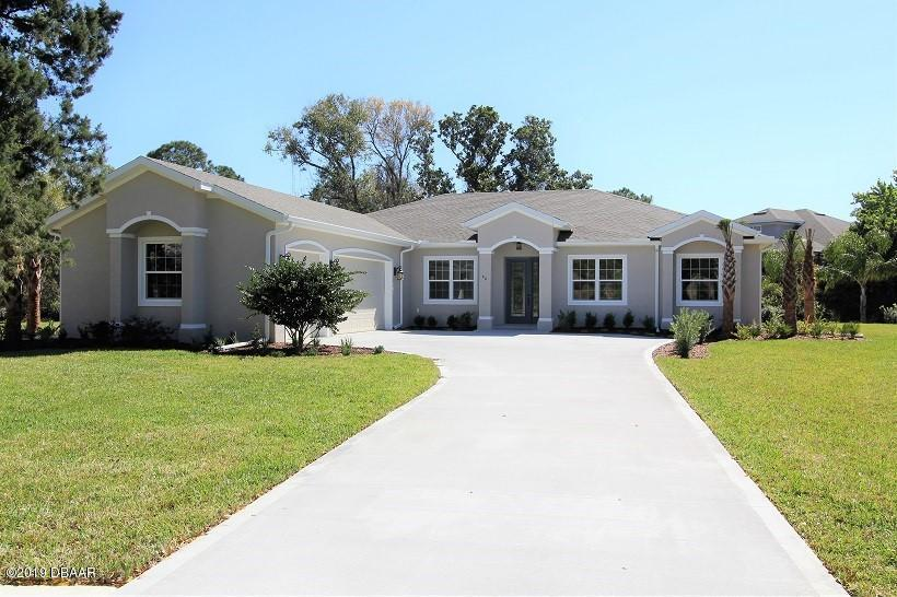 Photo of 60 Riverbend Drive, Palm Coast, FL 32137