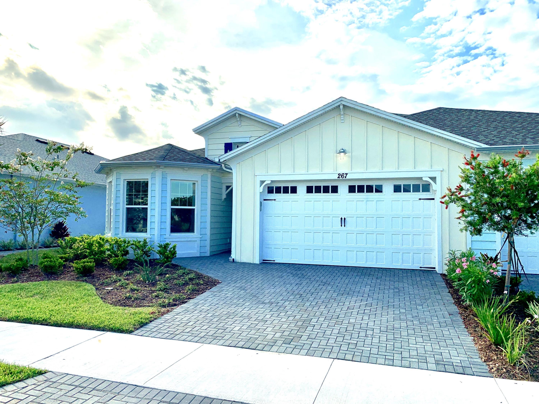 Photo of 267 Island Breeze Avenue, Daytona Beach, FL 32124
