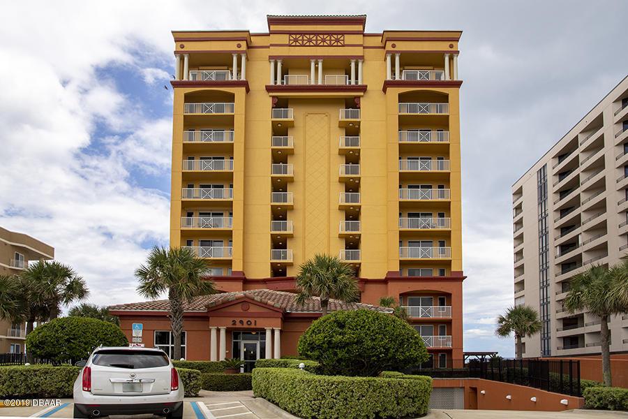Photo of 2901 S Atlantic Avenue #201, Daytona Beach Shores, FL 32118