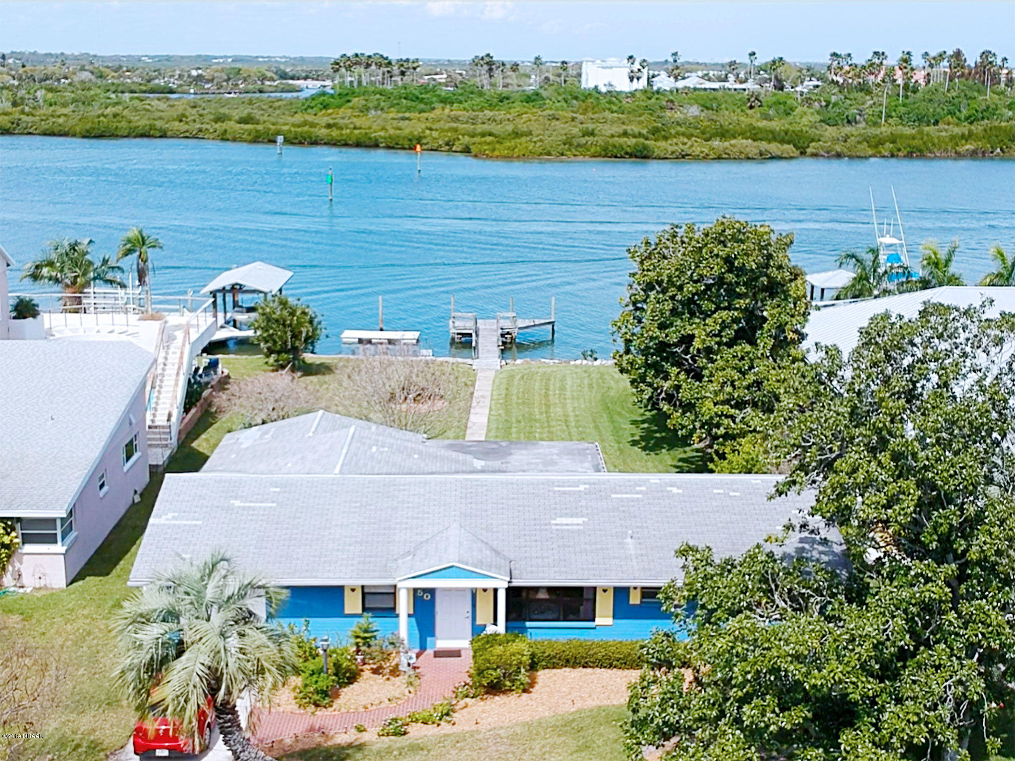 Photo of 50 Richmond Drive, New Smyrna Beach, FL 32169