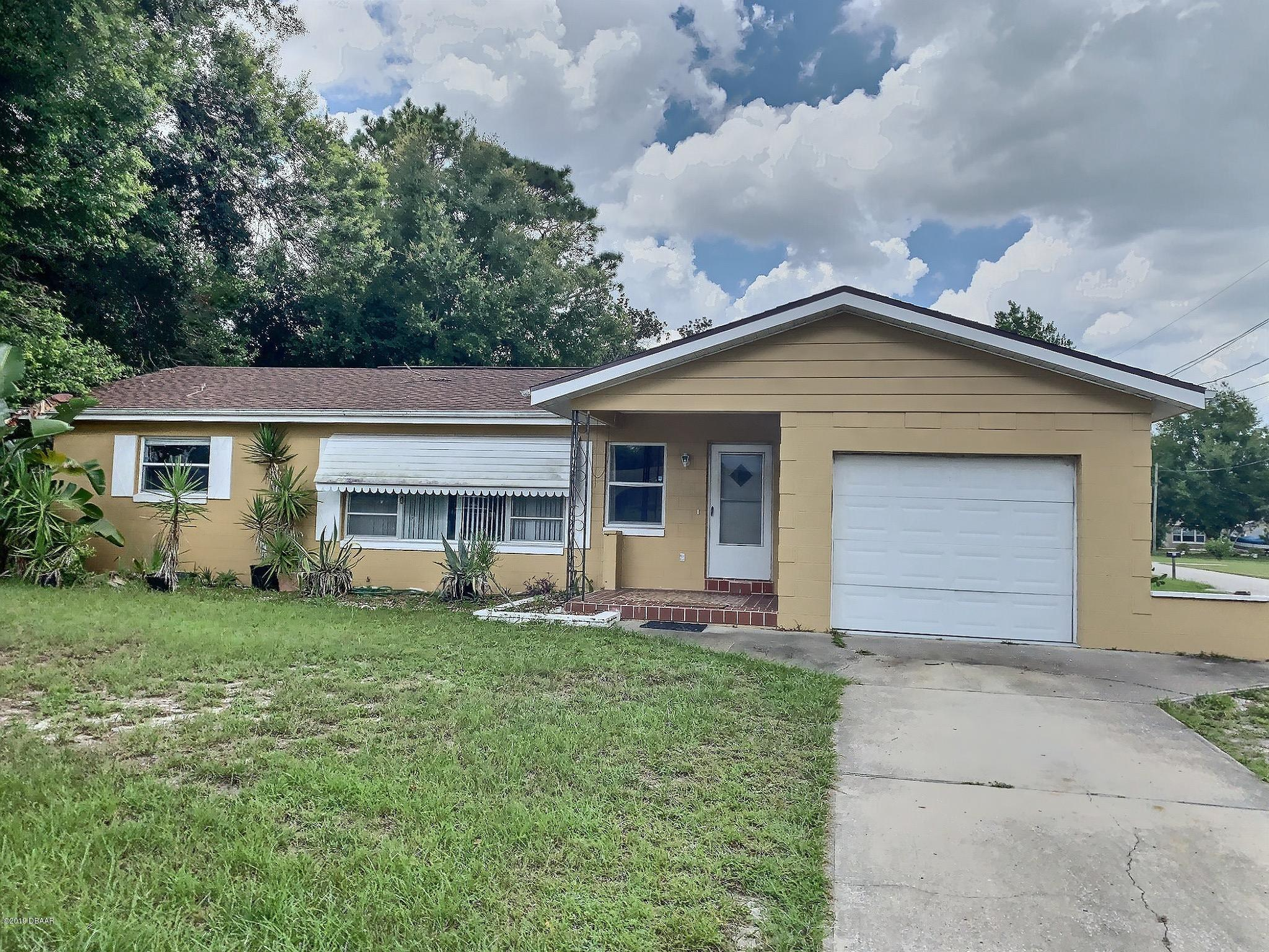 Photo of 46 S Shell Road, DeBary, FL 32713