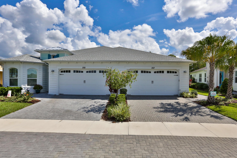 Photo of 307 Island Breeze Avenue, Daytona Beach, FL 32124