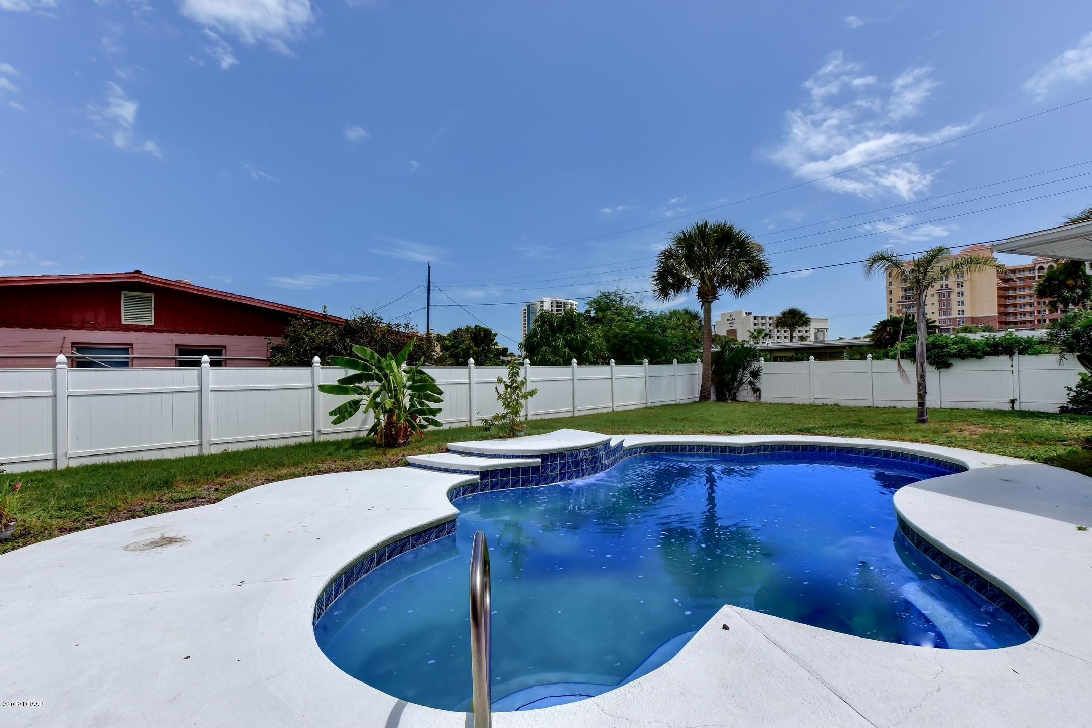 123 Sea Spray Daytona Beach - 24