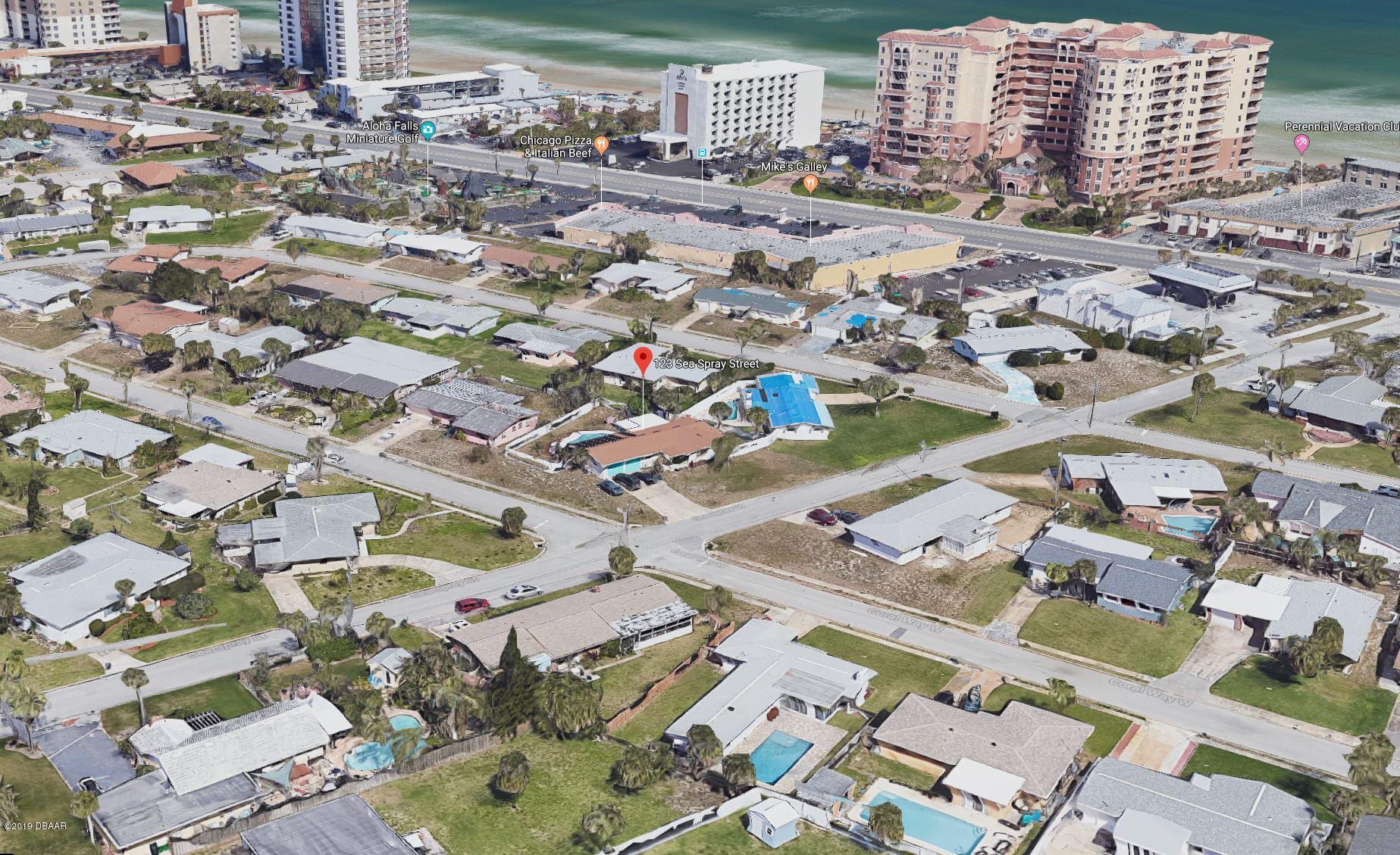 123 Sea Spray Daytona Beach - 28