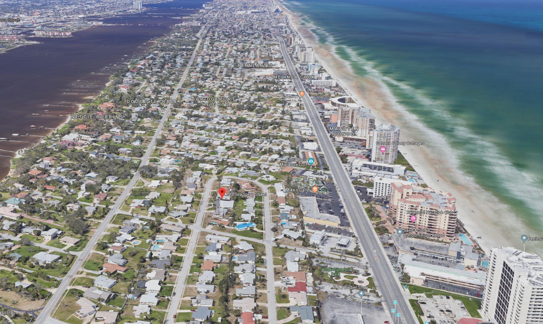 123 Sea Spray Daytona Beach - 29