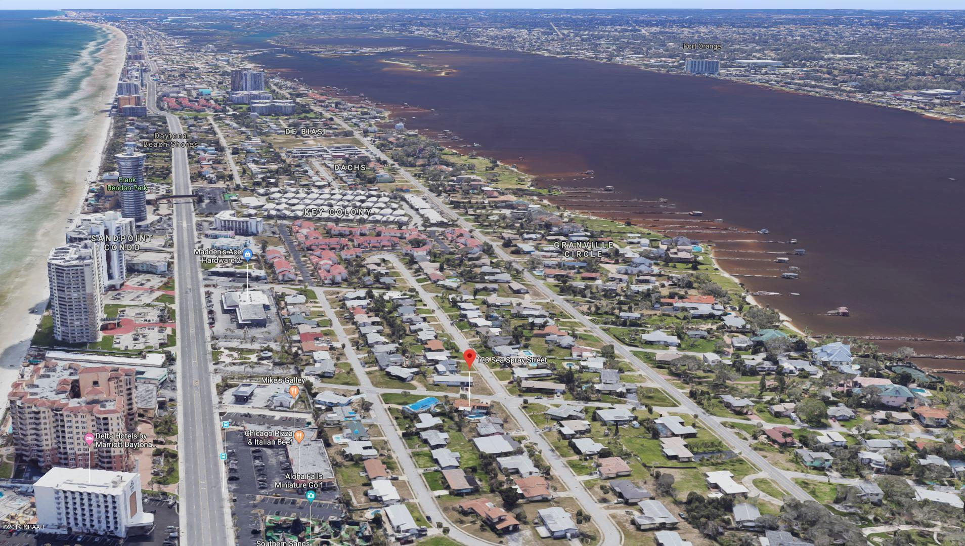 123 Sea Spray Daytona Beach - 30