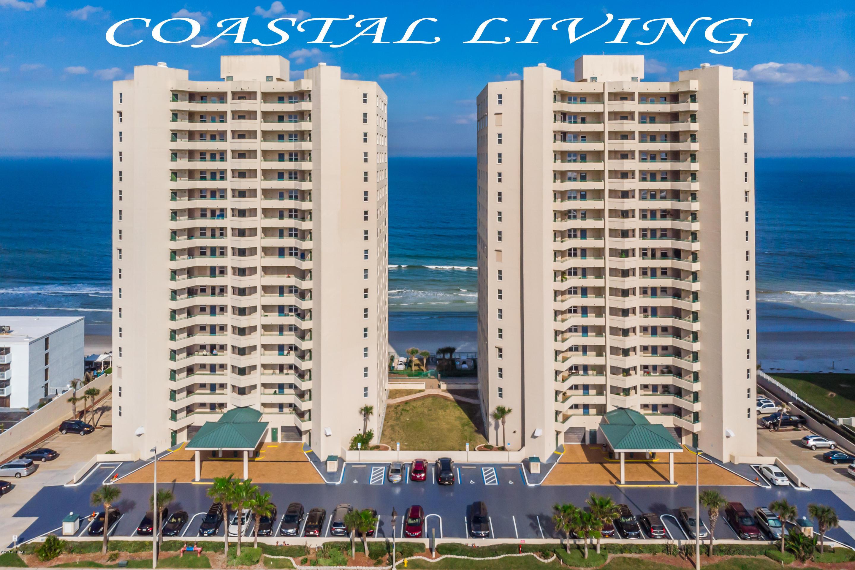 Photo of 3311 S Atlantic Avenue #1201, Daytona Beach Shores, FL 32118