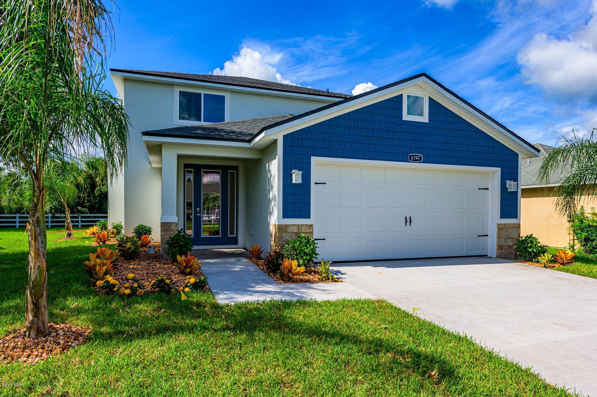 Photo of 6747 Calistoga Circle, Port Orange, FL 32128