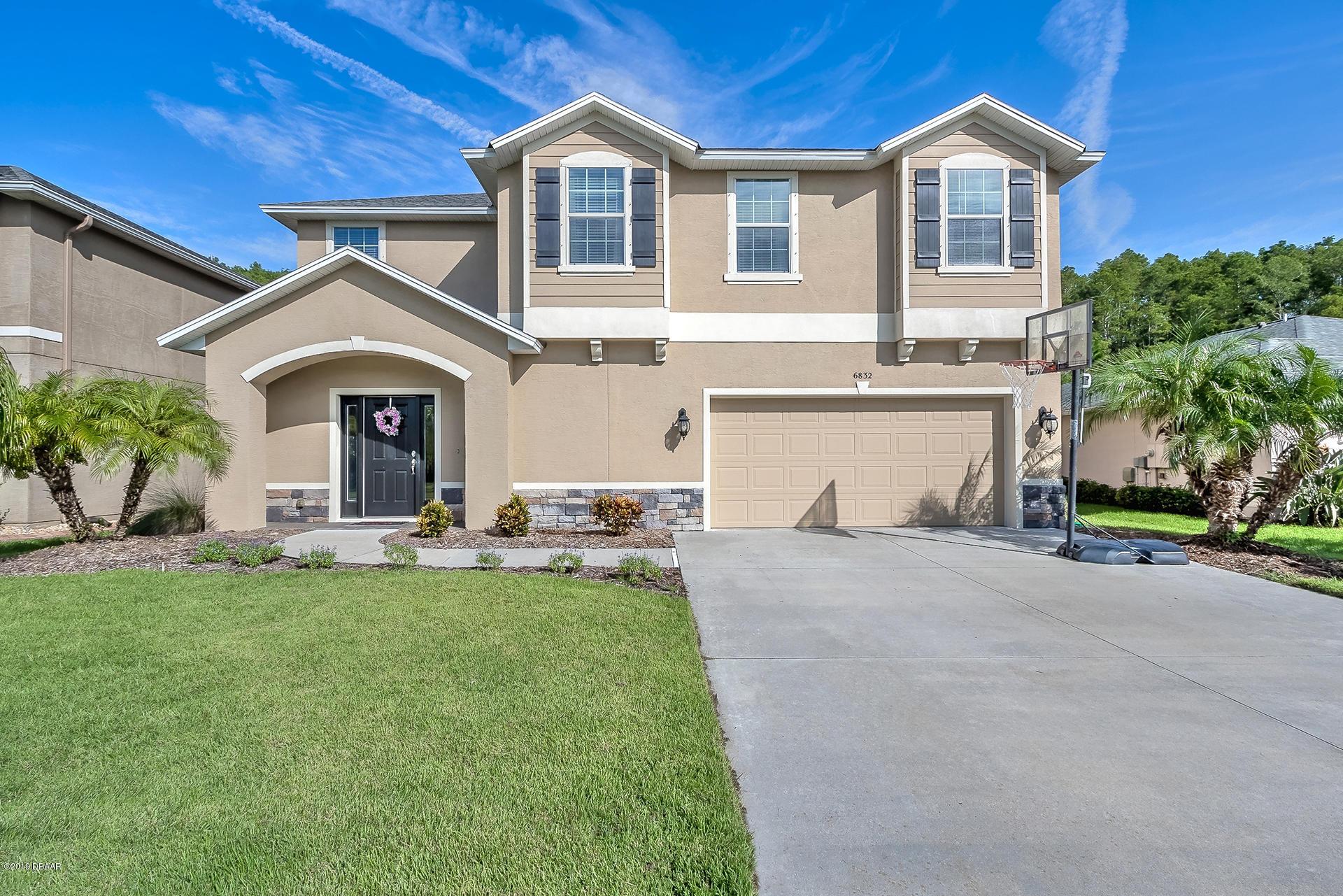 Photo of 6832 Stoneheath Lane, Port Orange, FL 32128