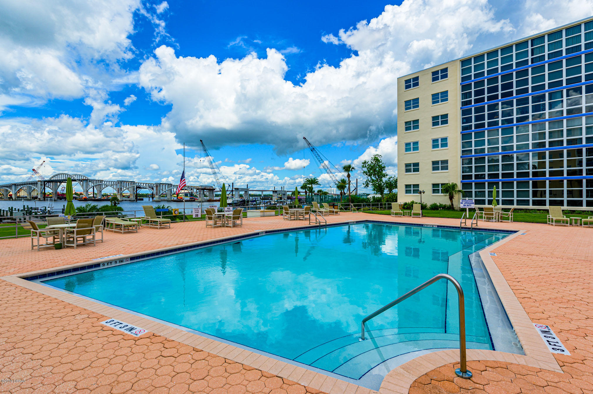 1224 Peninsula Daytona Beach - 27