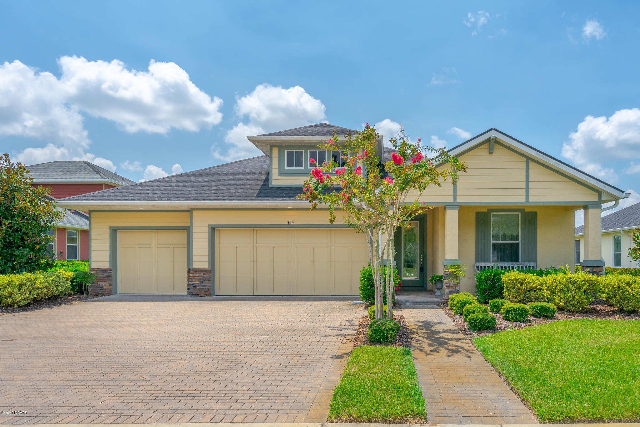 309 Chesham Ormond Beach - 1