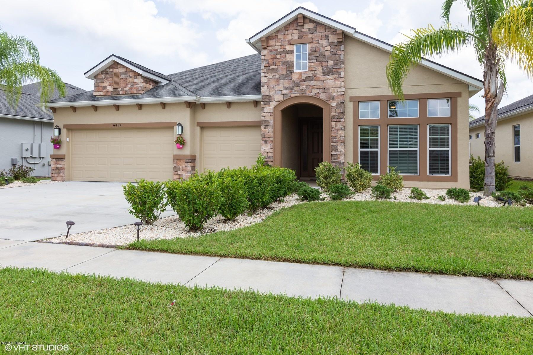Photo of 6867 Forkmead Lane, Port Orange, FL 32128