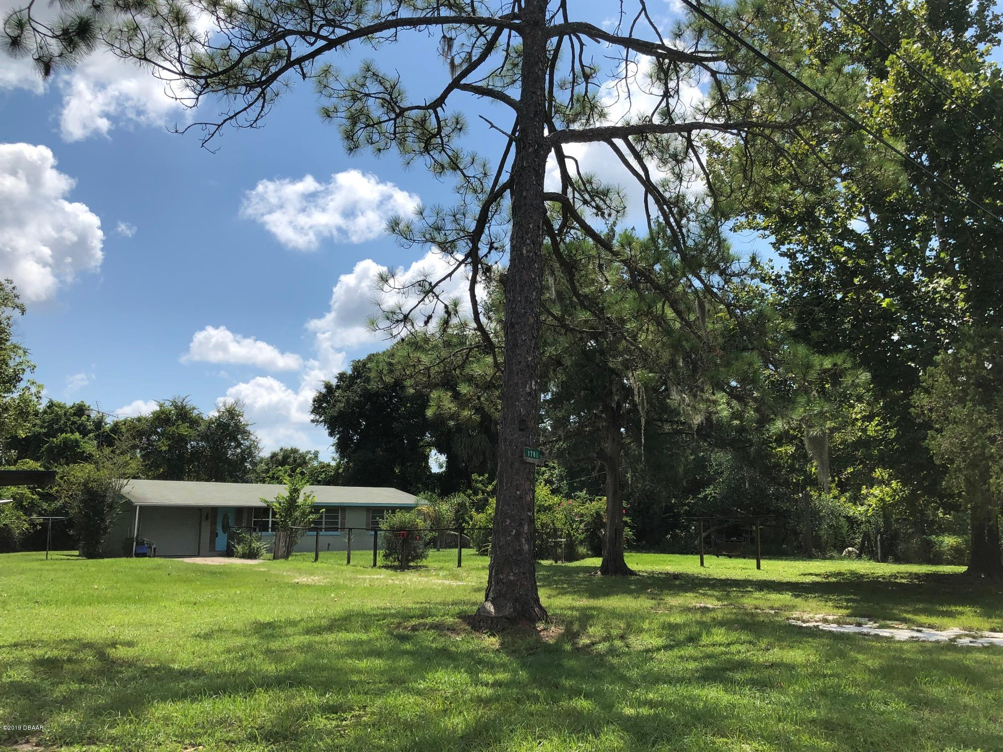 1701 Popwell Holly Hill - 1
