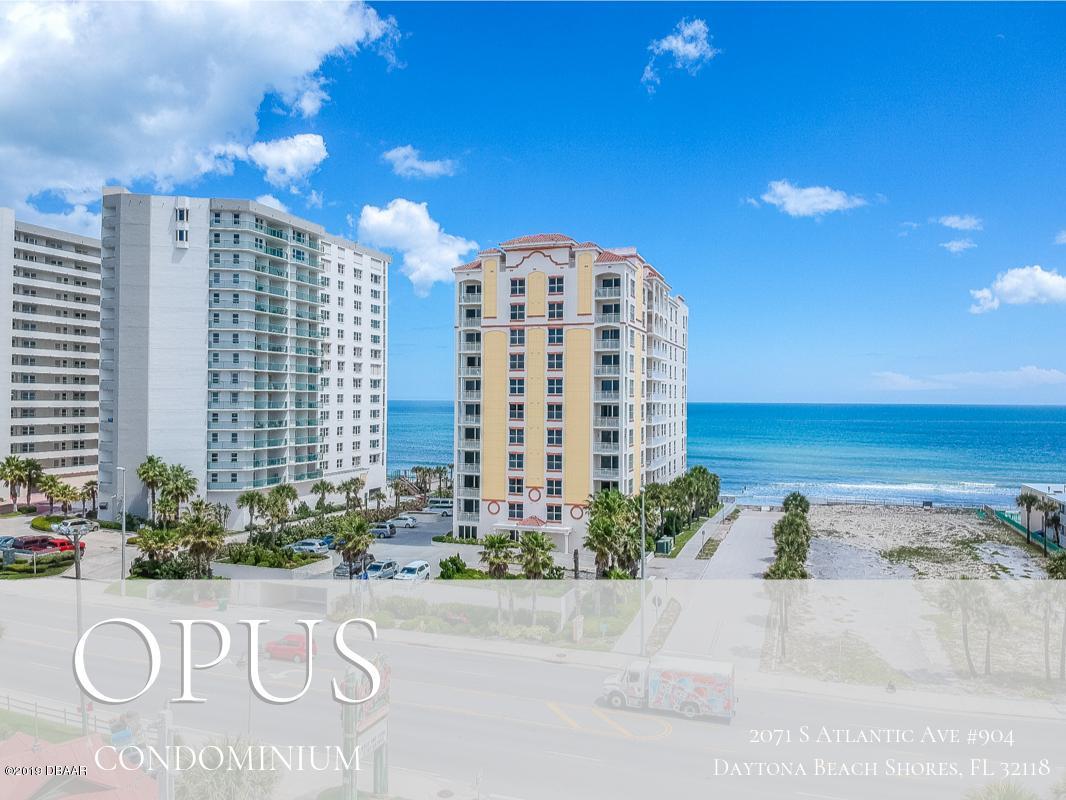 Photo of 2071 S Atlantic Avenue #904, Daytona Beach Shores, FL 32118