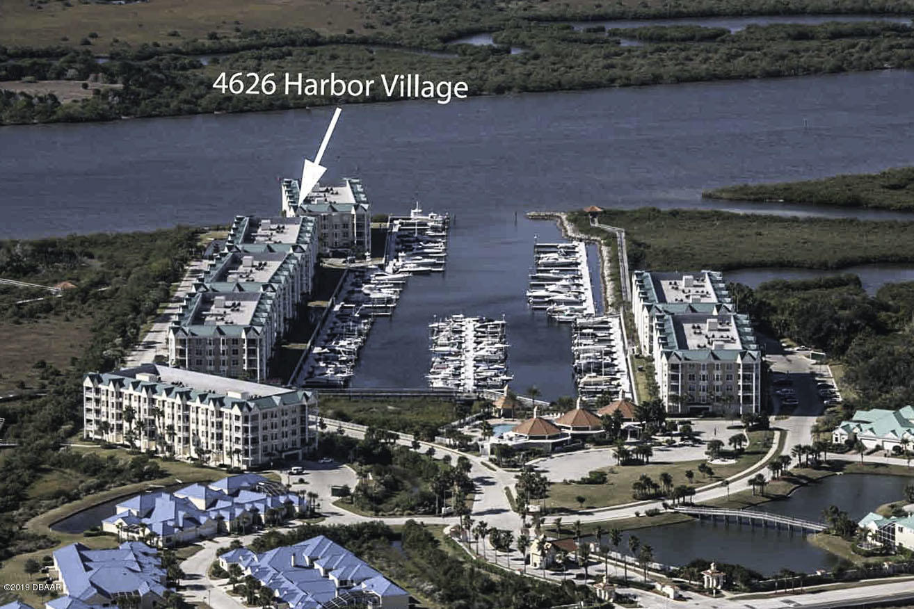 4624 Harbour Village Ponce Inlet - 35