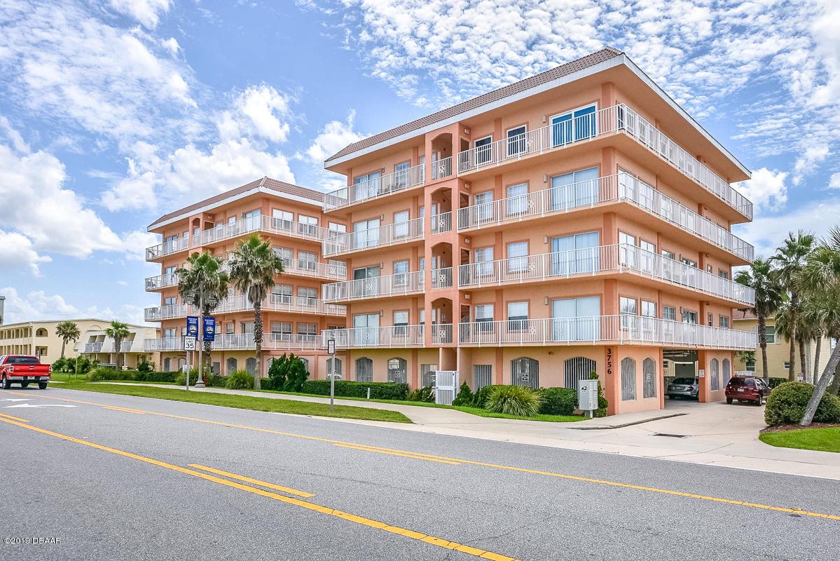 Photo of 3756 S Atlantic Avenue #303, Daytona Beach Shores, FL 32118