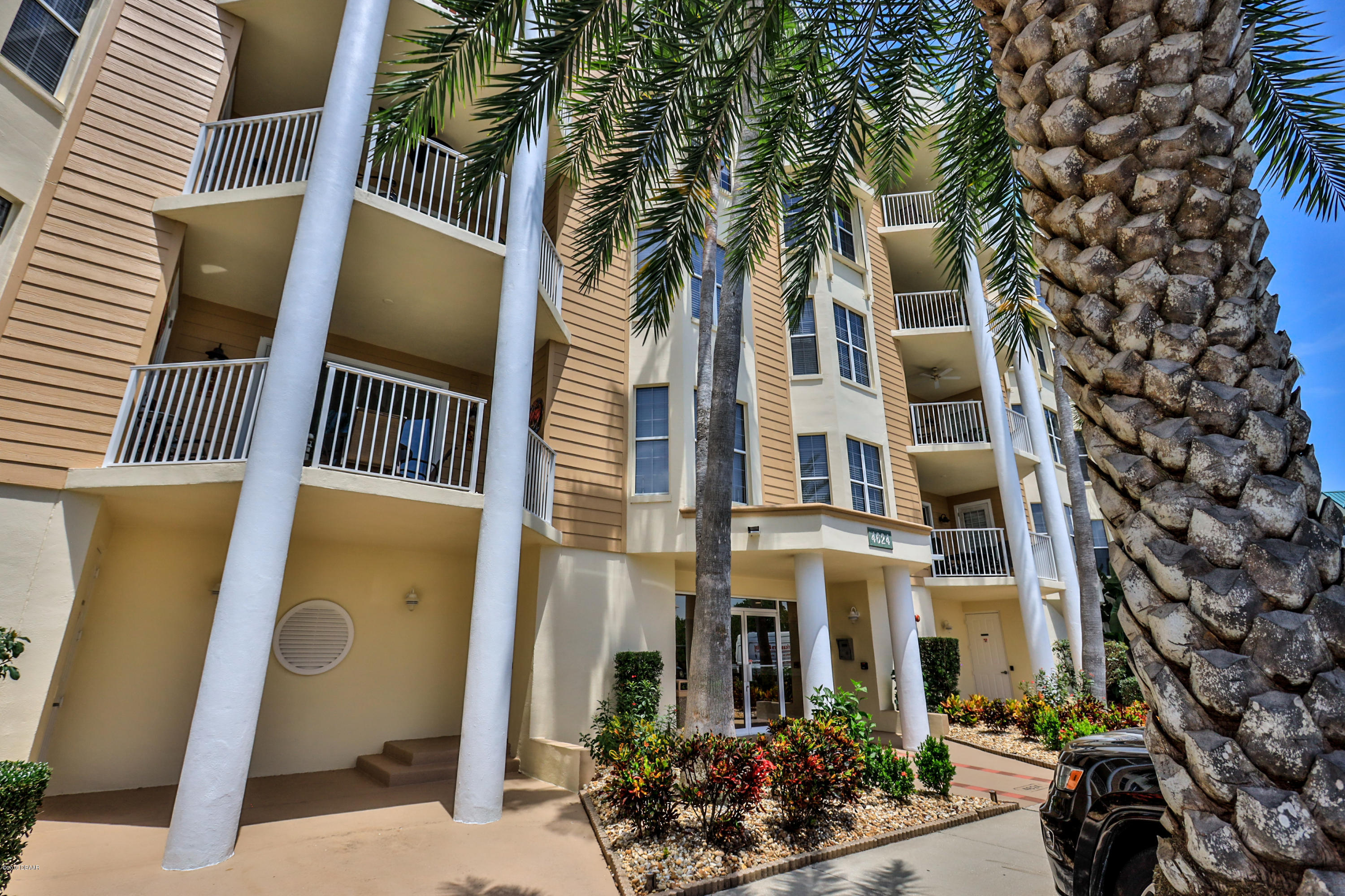 Photo of 4624 Harbour Village Boulevard #4405, Ponce Inlet, FL 32127