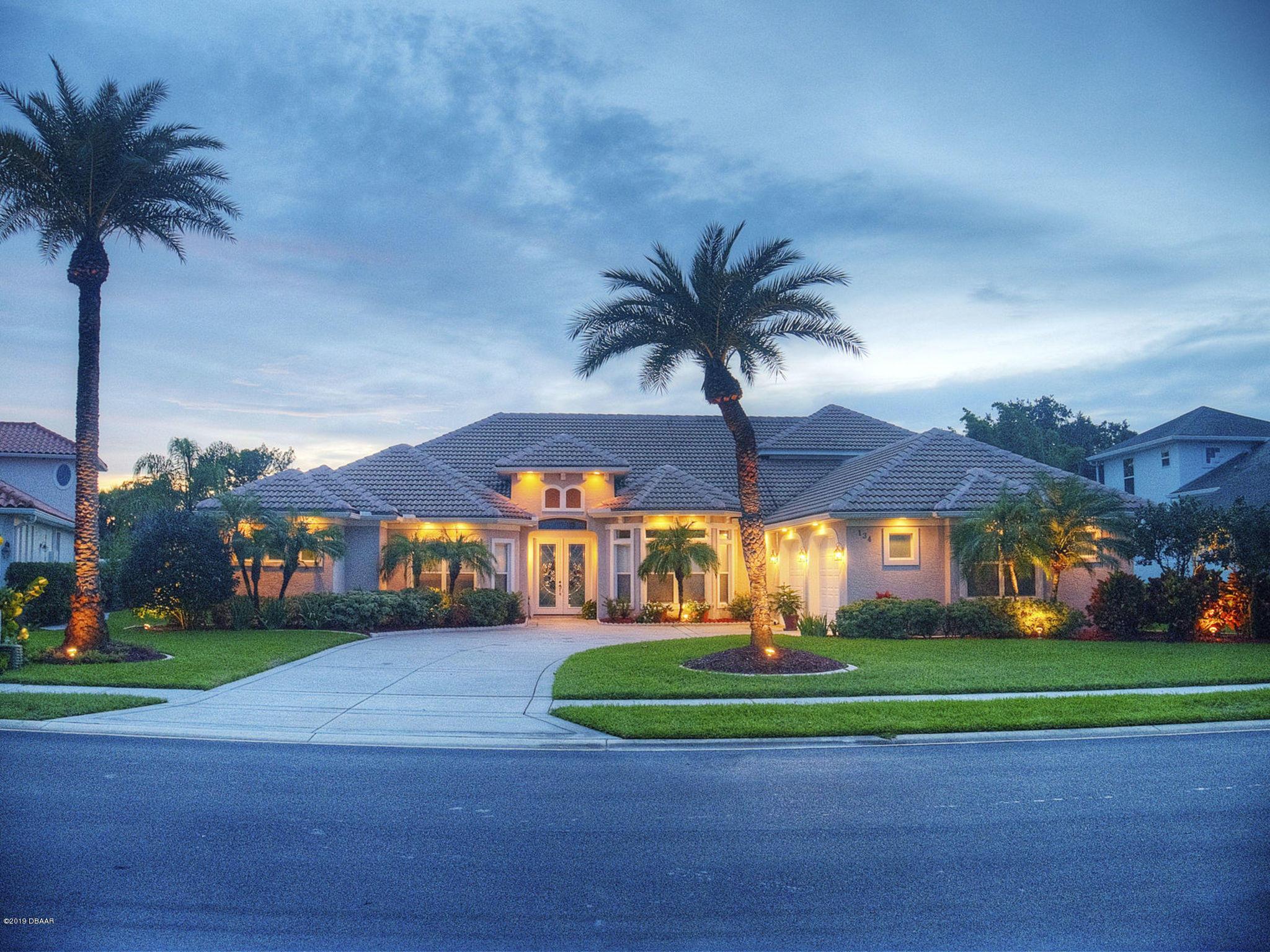 Photo of 134 Mangrove Estates Circle, New Smyrna Beach, FL 32168