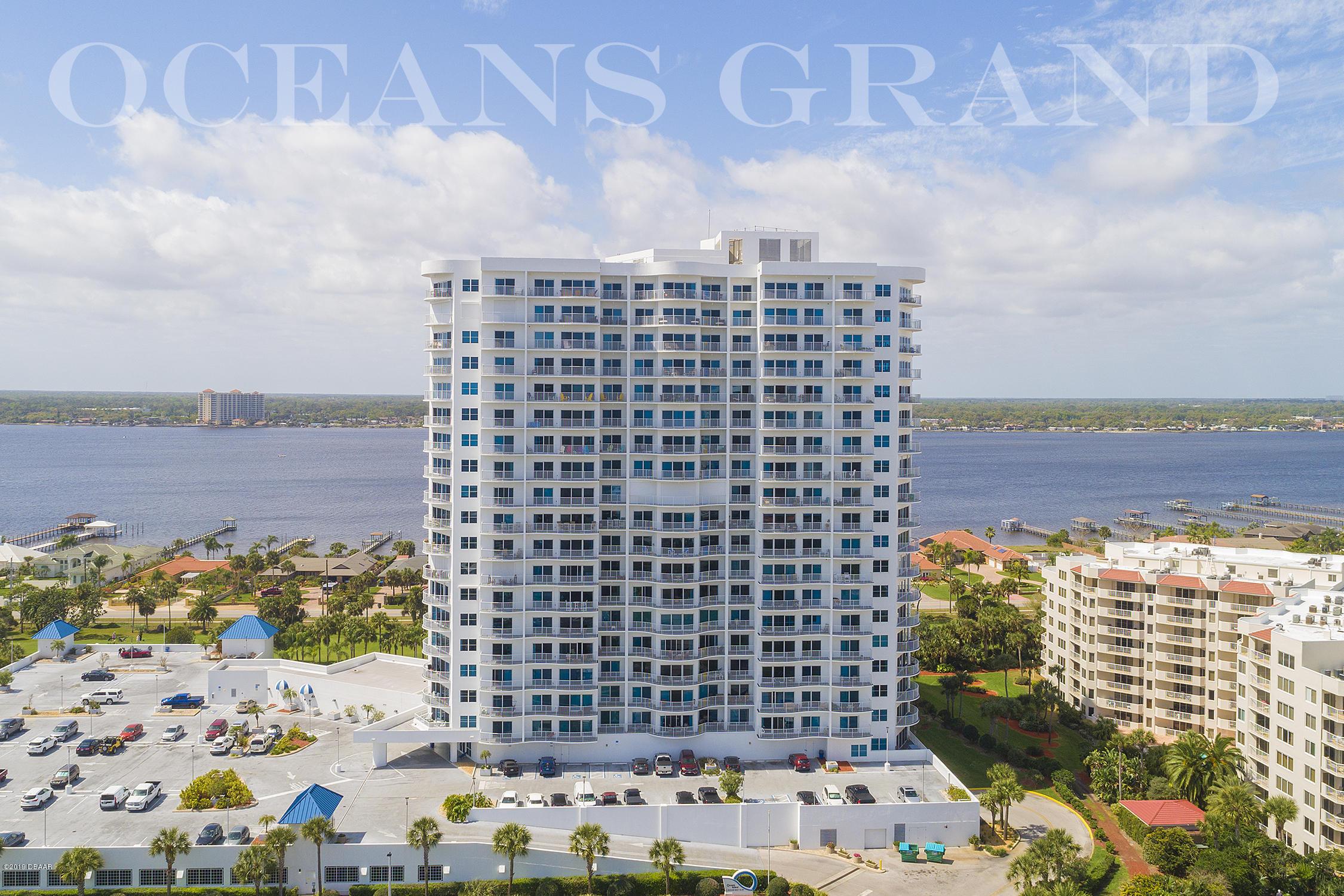 Photo of 2 Oceans West Boulevard #404, Daytona Beach Shores, FL 32118