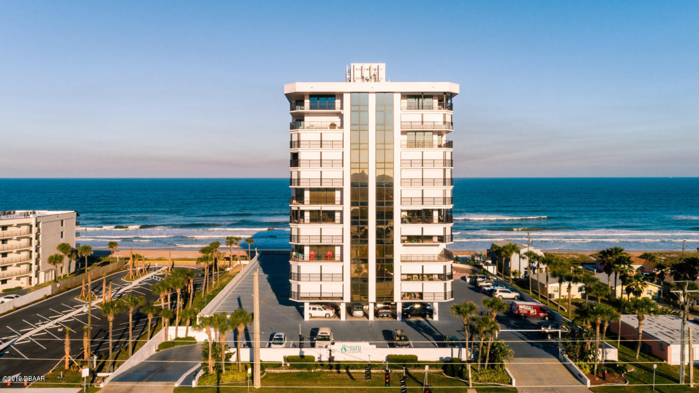 Photo of 1239 Ocean Shore Boulevard #7-D-4, Ormond Beach, FL 32176