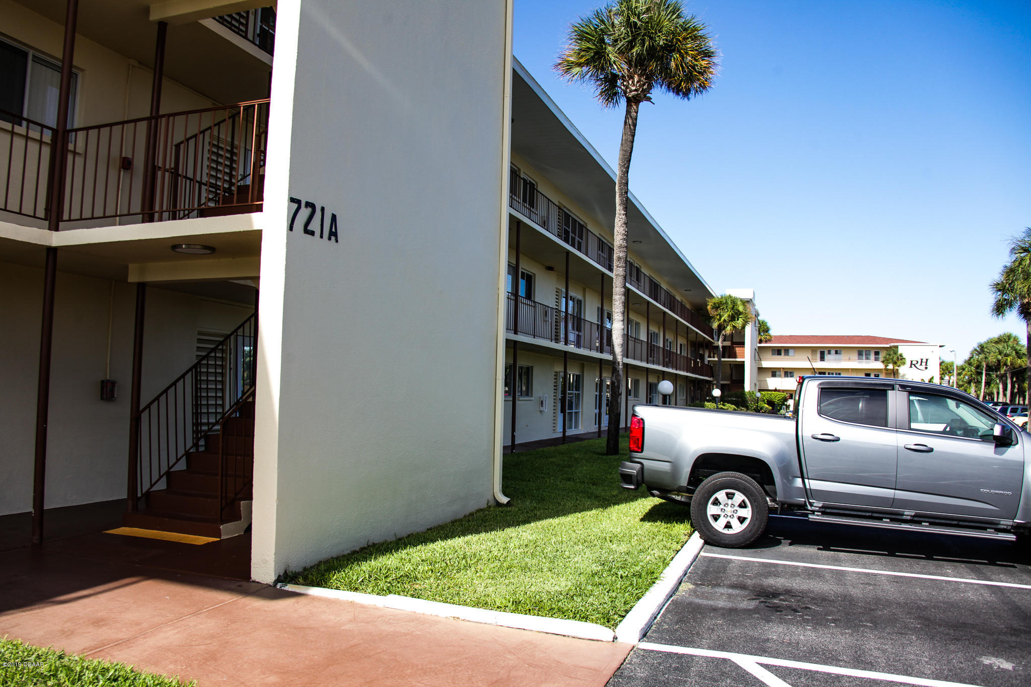 721 Beach Daytona Beach - 1