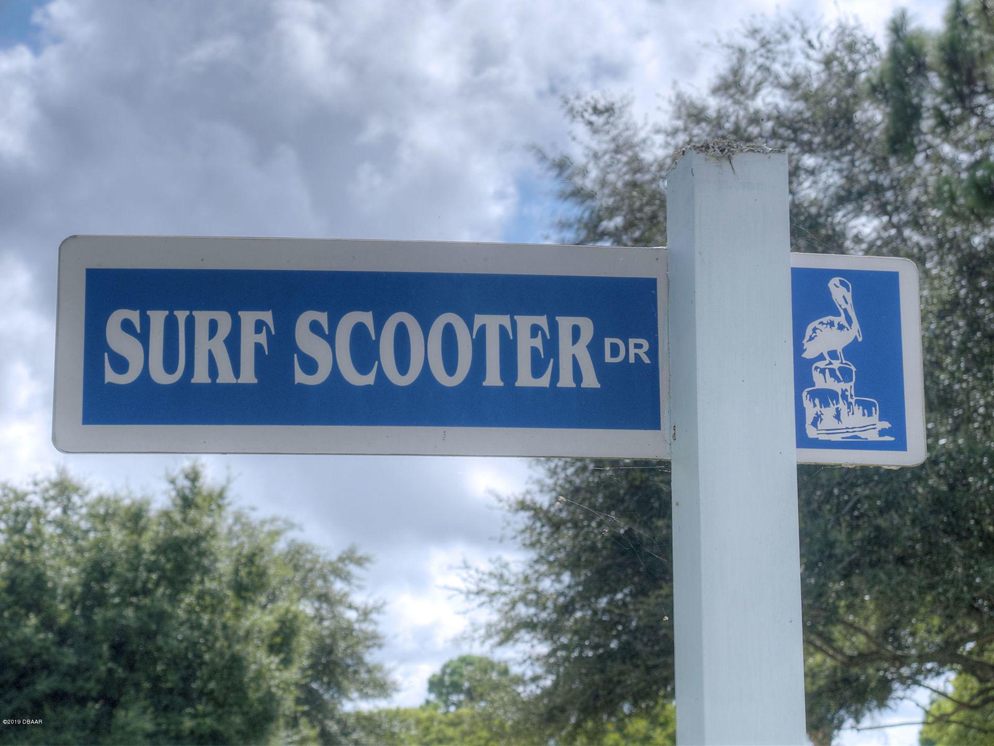 132 Surf Scooter Daytona Beach - 15