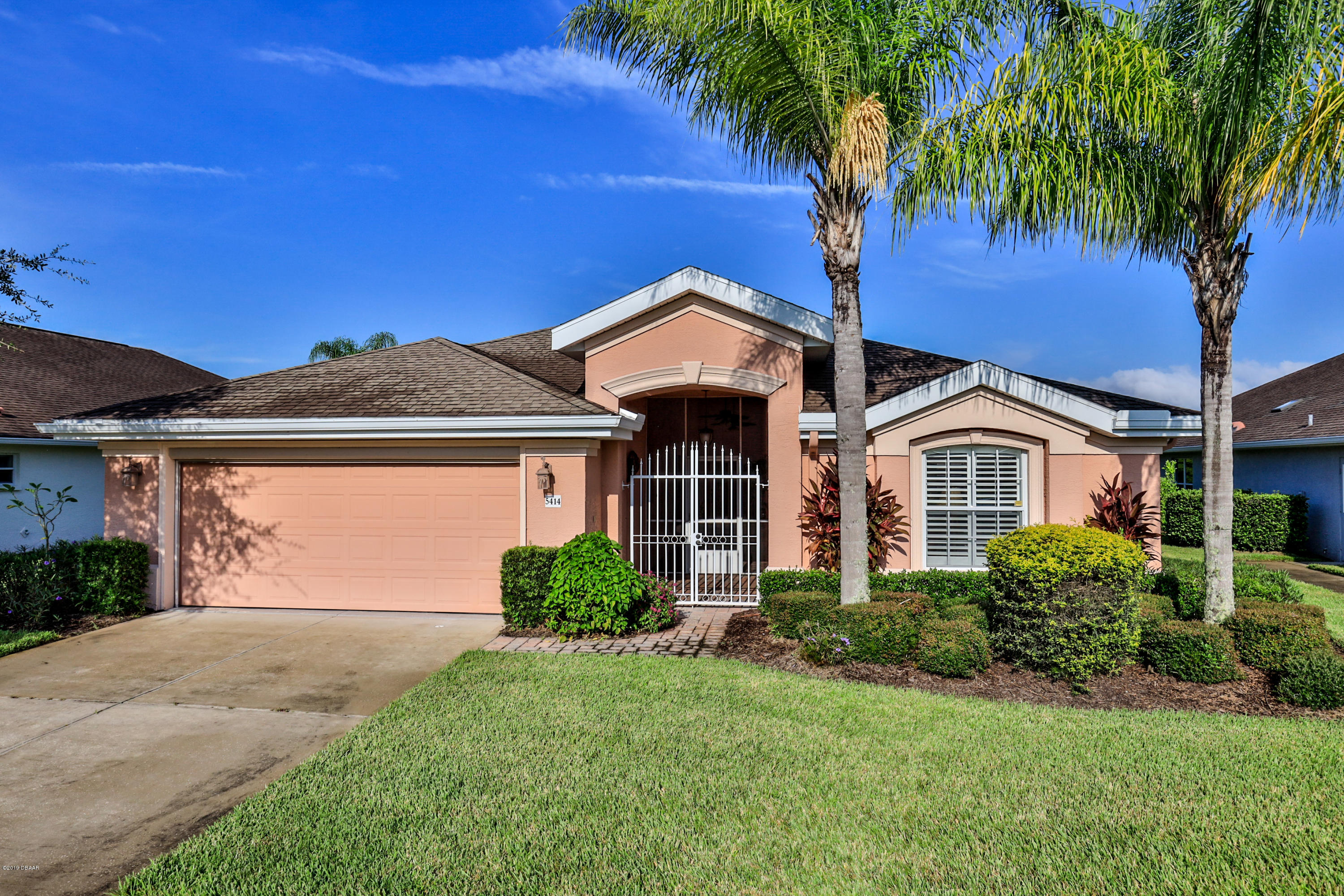 Photo of 5414 Daylilly Street, Port Orange, FL 32128