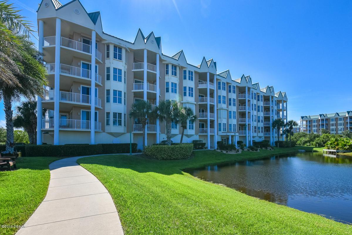 Photo of 4672 Riverwalk Village Court #8208, Ponce Inlet, FL 32127