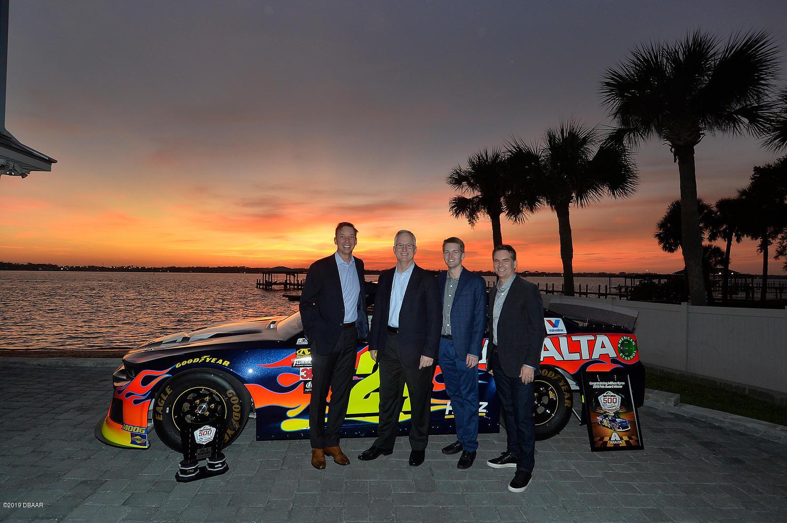 2810 Peninsula Daytona Beach - 75