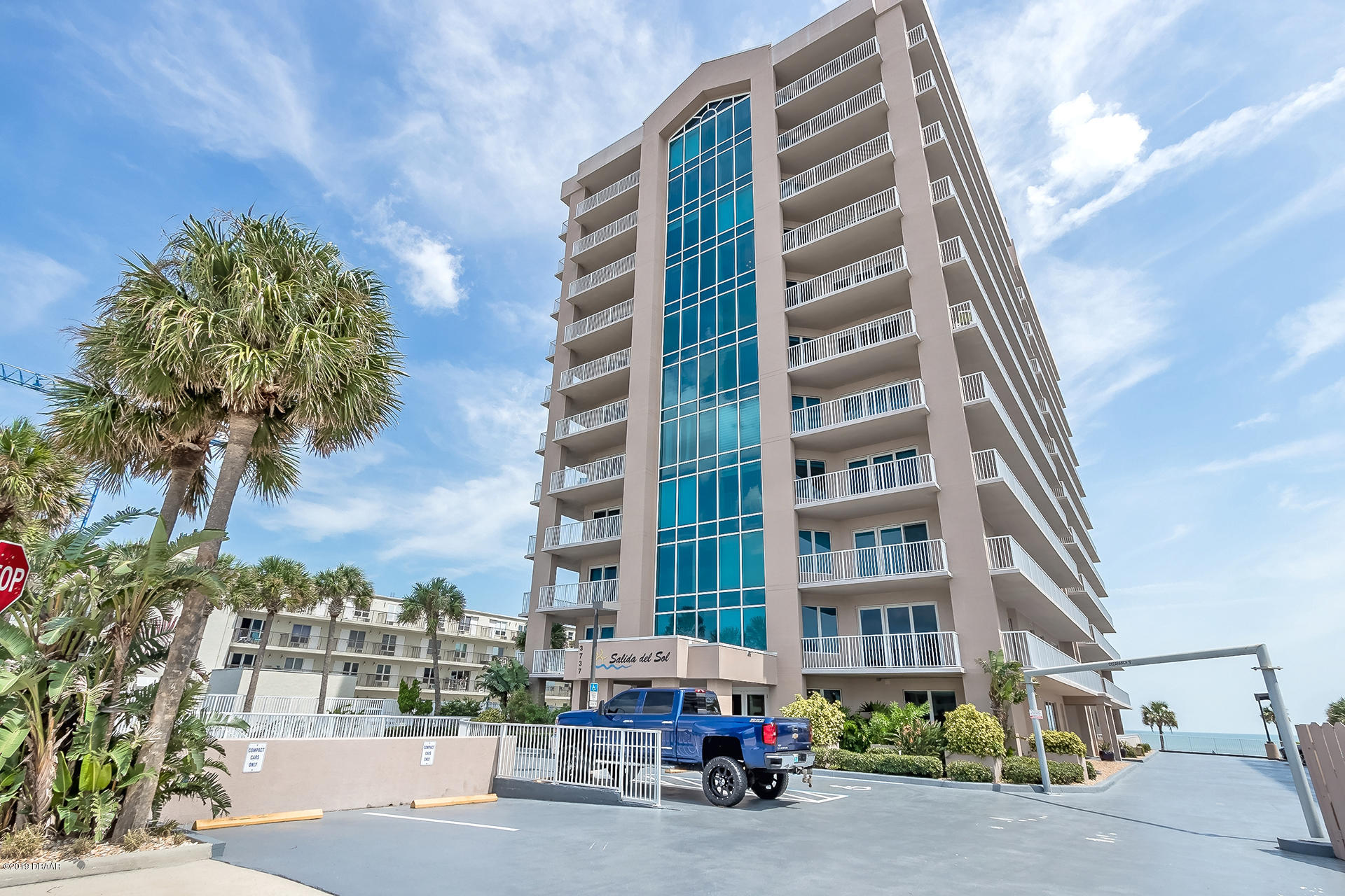 Photo of 3737 S Atlantic Avenue #804, Daytona Beach Shores, FL 32118