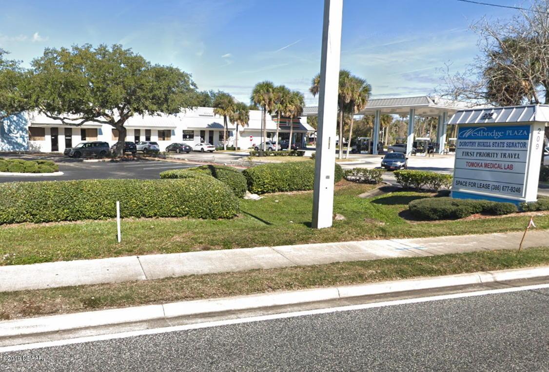 Photo of 209 Dunlawton Avenue #9&10, Port Orange, FL 32127