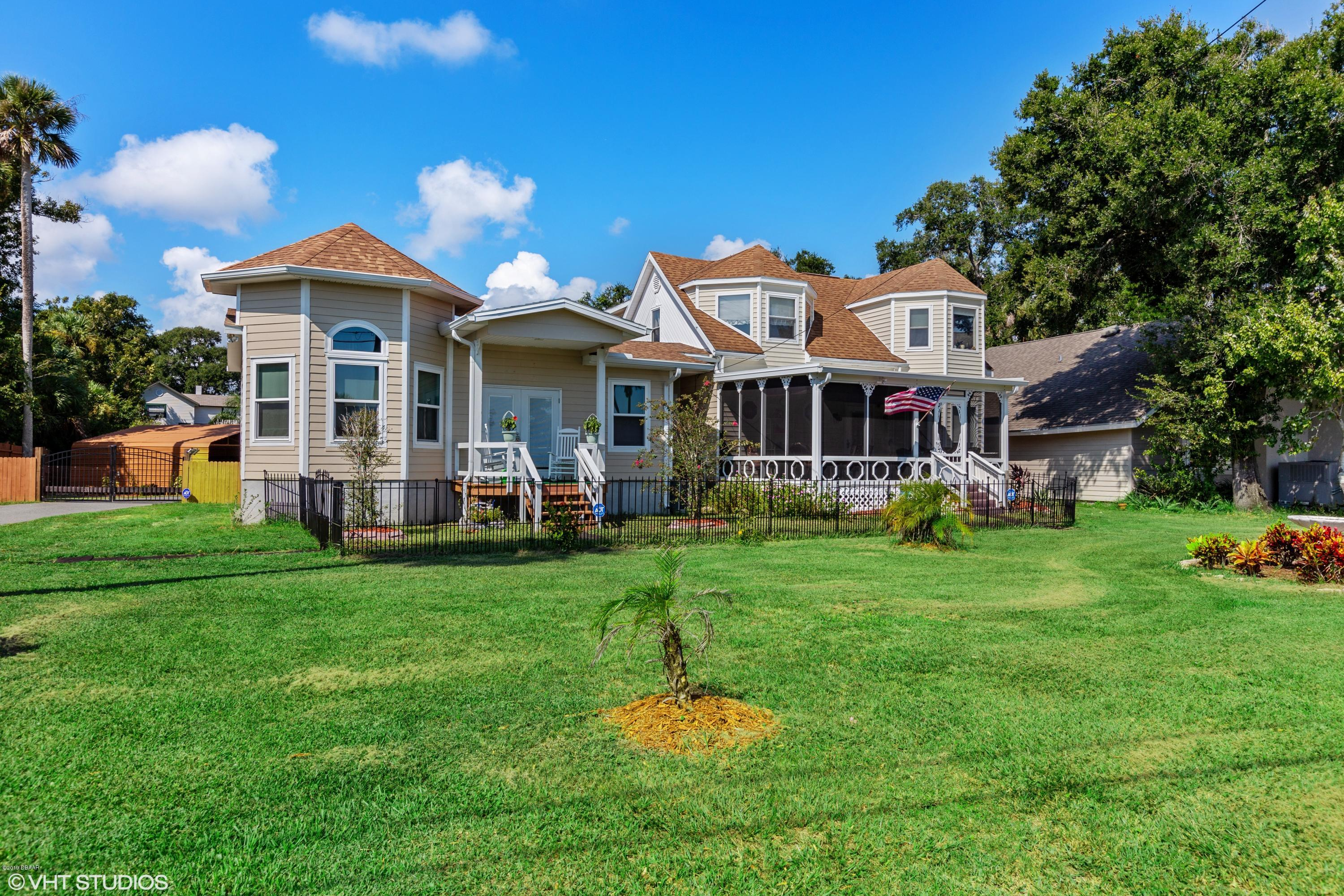 Photo of 1508 Riverside Drive, Holly Hill, FL 32117