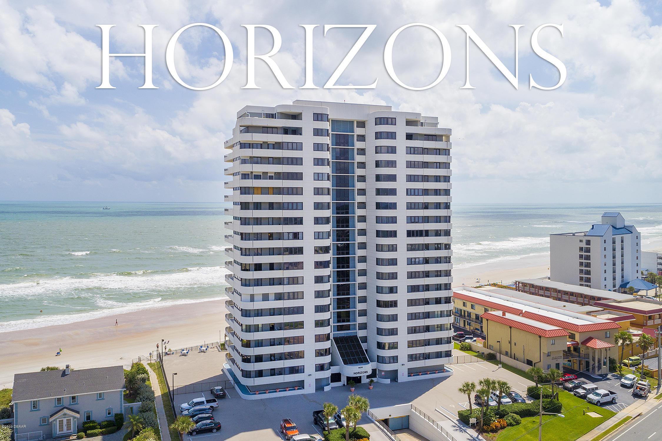 1420 Atlantic Daytona Beach - 34