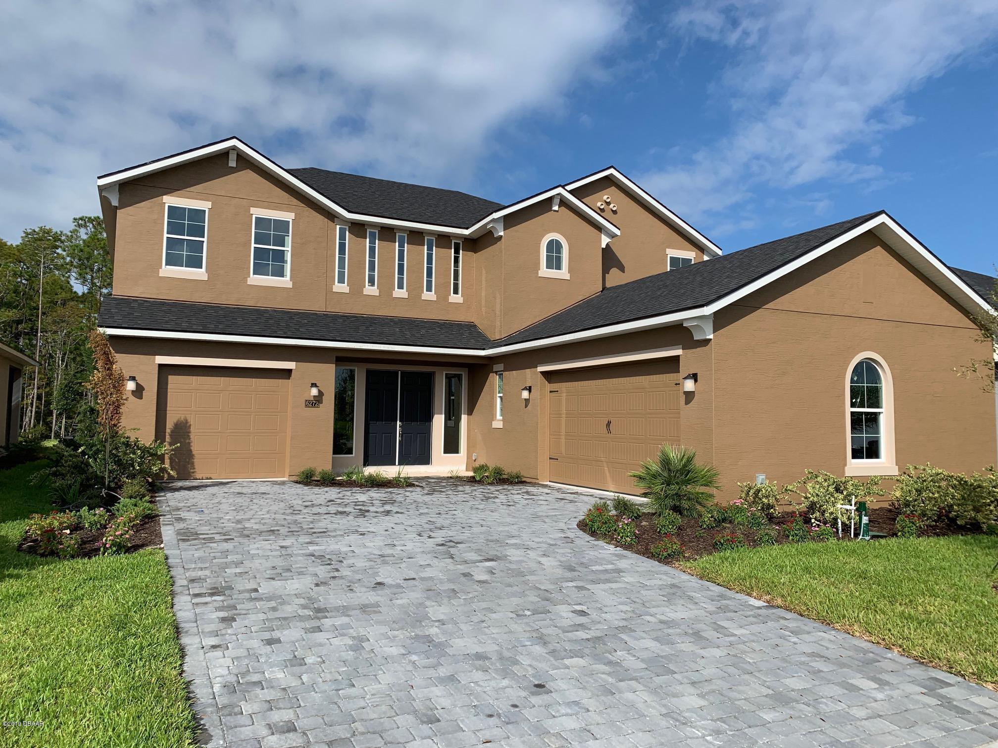 Photo of 6272 W. Fallsgrove Lane, Port Orange, FL 32128