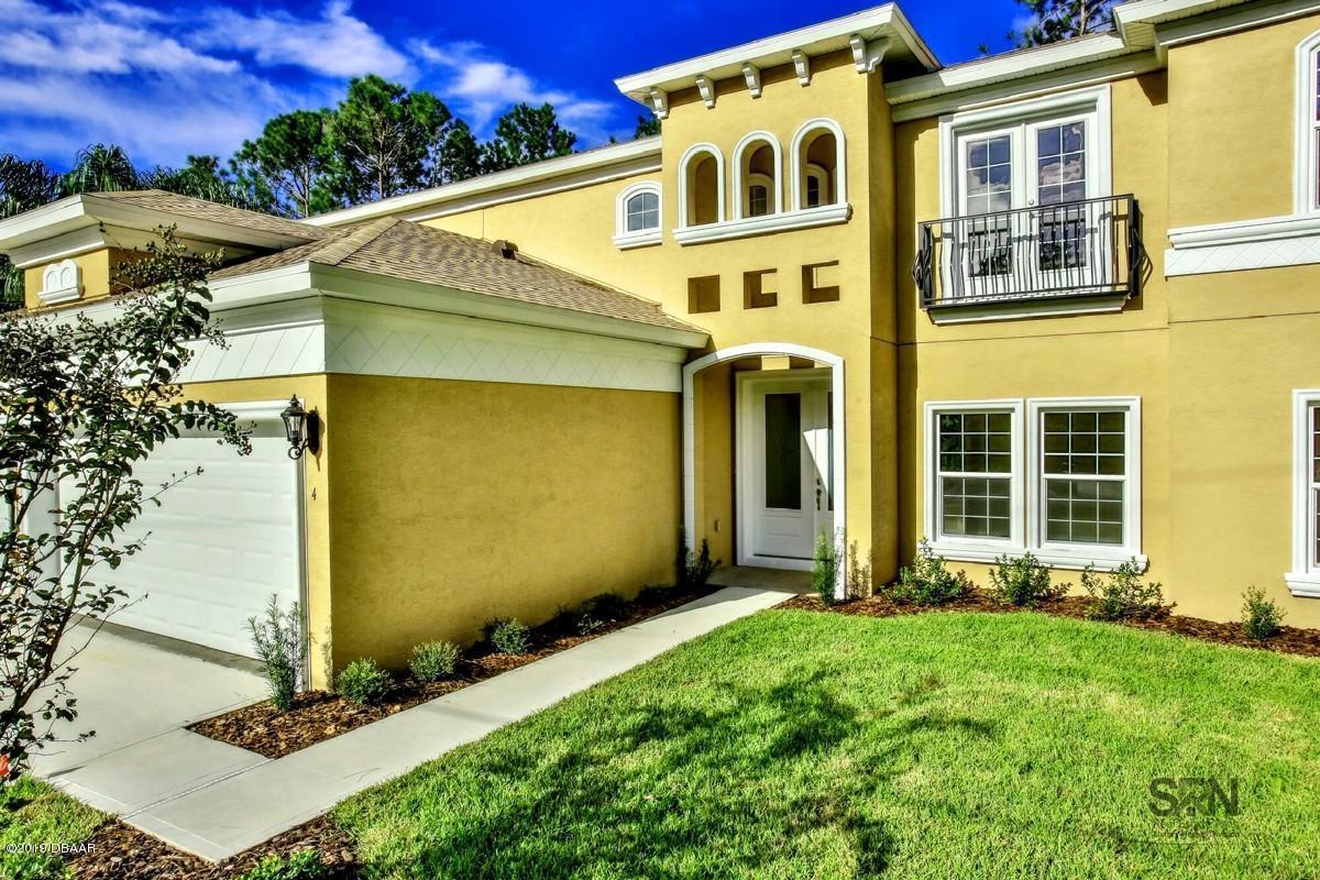 Photo of 490 River Square Lane, Ormond Beach, FL 32174
