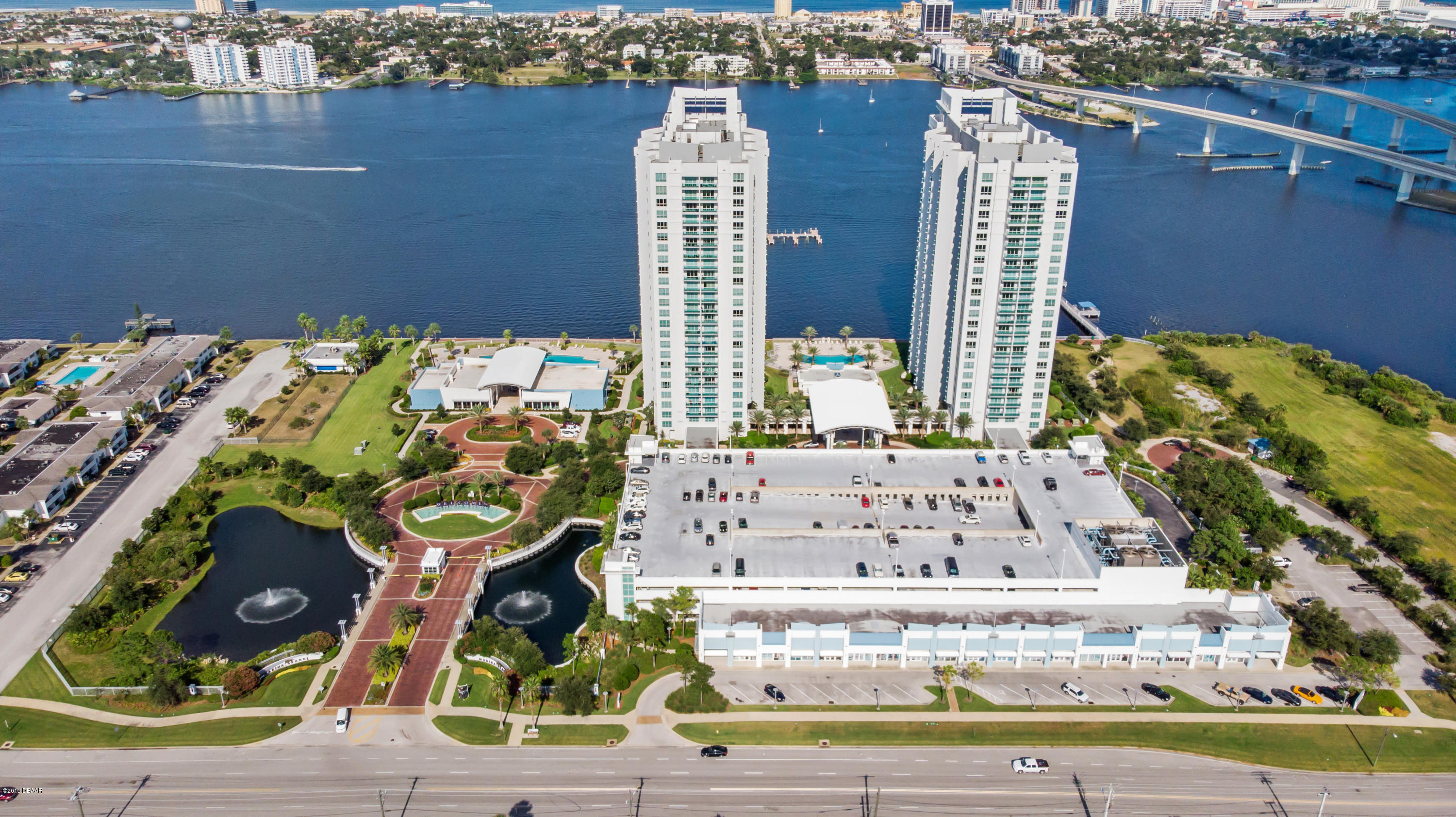 Photo of 241 Riverside Drive #2202, Holly Hill, FL 32117