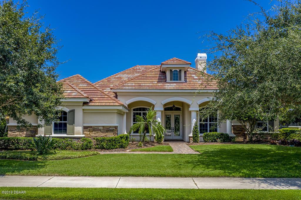 Photo of 20 Ocean Oaks Lane, Palm Coast, FL 32137