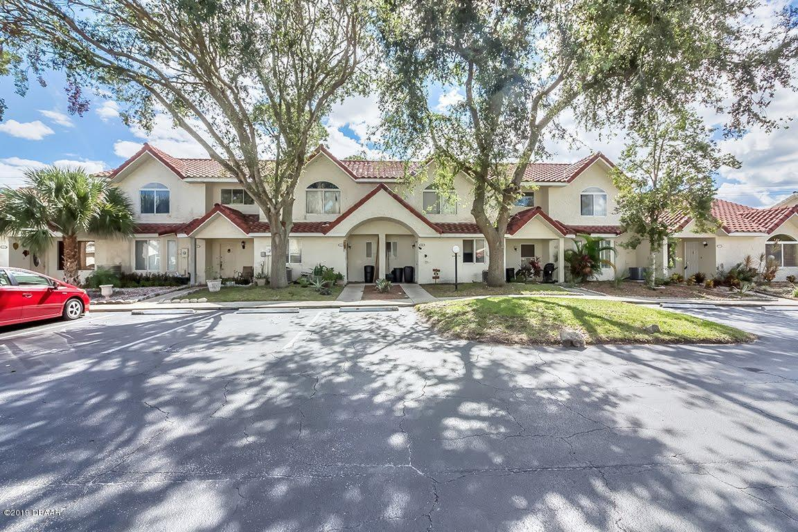 Photo of 3548 Forest Branch Drive #D, Port Orange, FL 32129