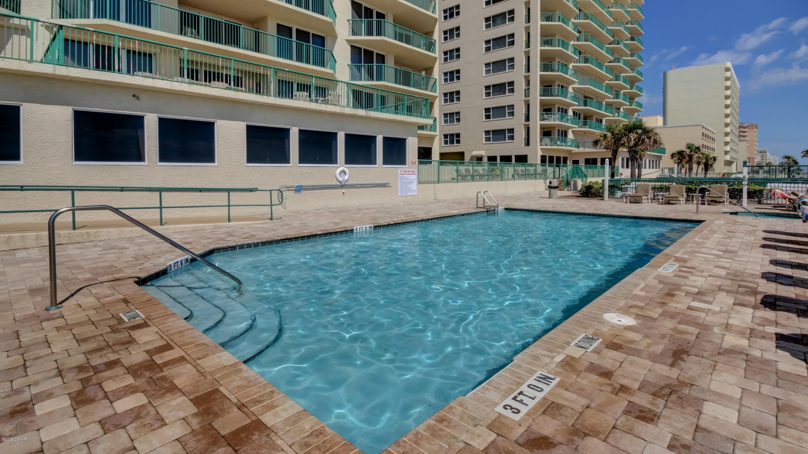 3315 Atlantic Daytona Beach - 41
