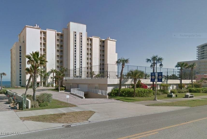 Photo of 3831 S Atlantic Avenue #206, Daytona Beach Shores, FL 32118